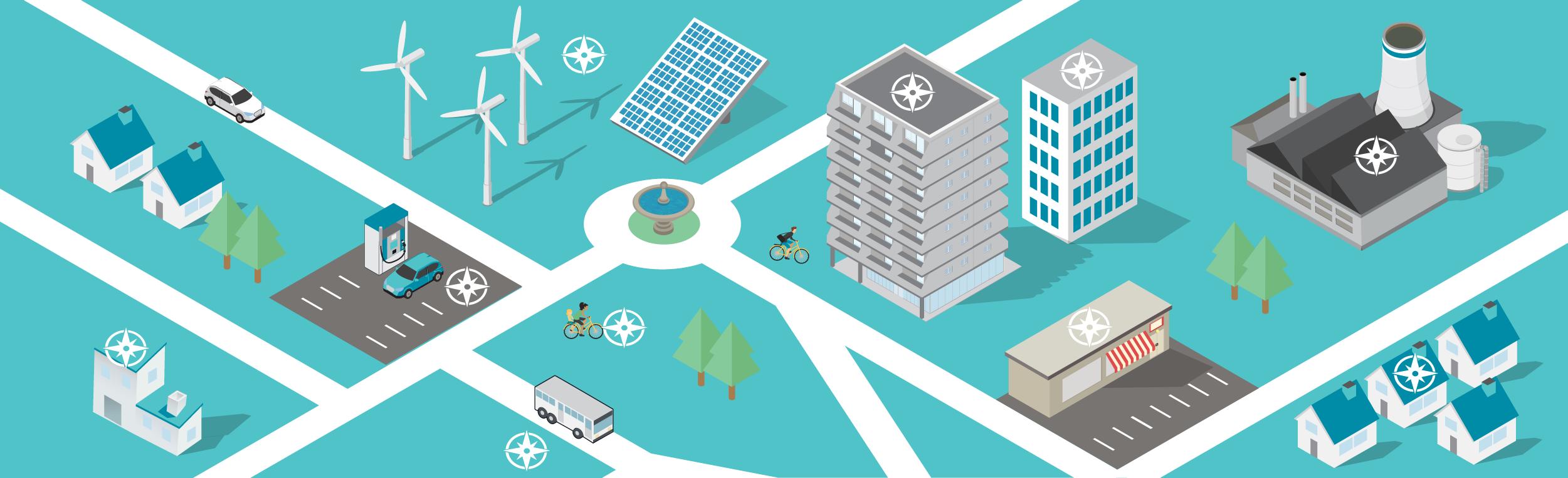 Frontier Energy Community