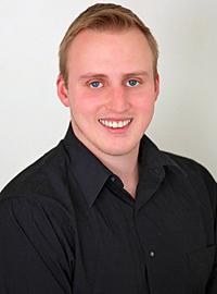 Nicholas Genzel