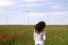 Virtual Bidding, Wind Generation and the California Market