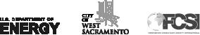 USDOE, City of West Sacramento, FCSI