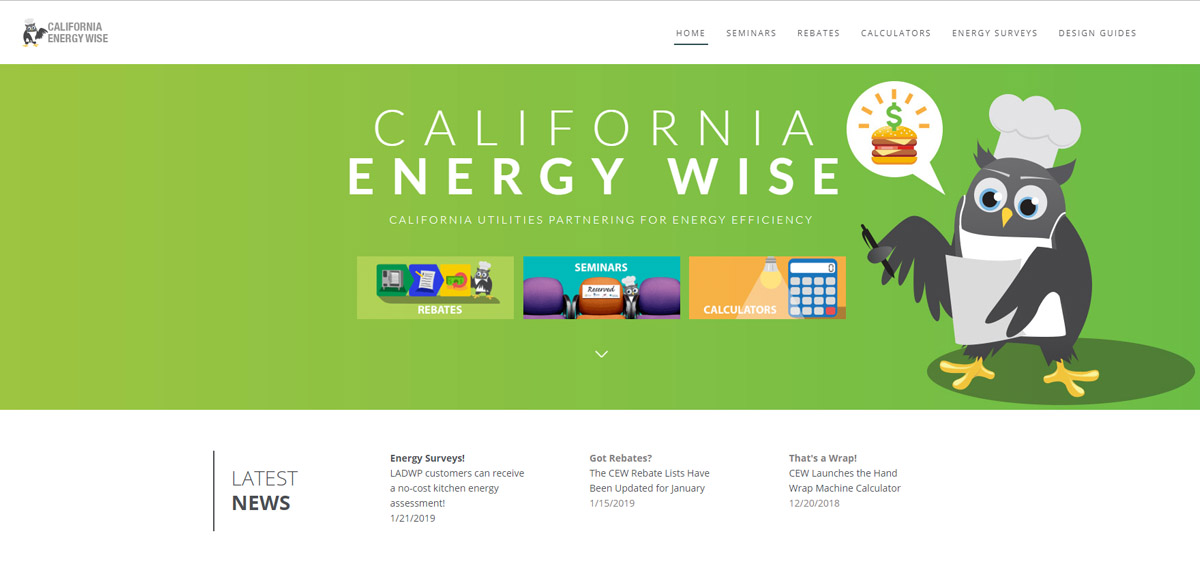 California Energy Wise - caenergywise.com