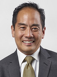 David Park, Frontier Energy - Los Angeles