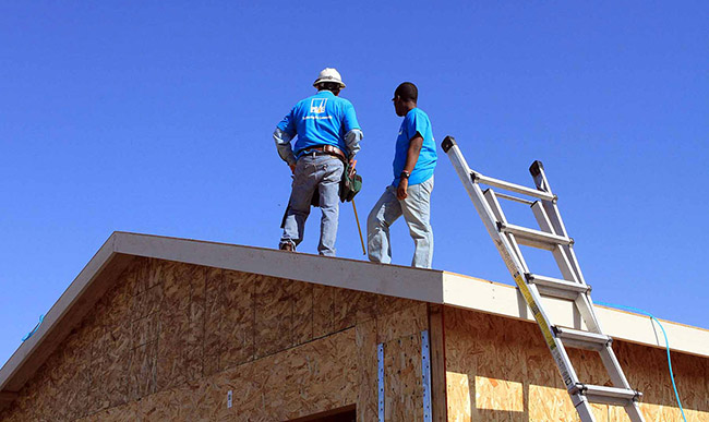 Affordable Single Family Housing - Habitat for Humanity San Joaquin County
