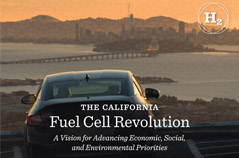 The California Fuel Cell Revolution - 2030 Vision report