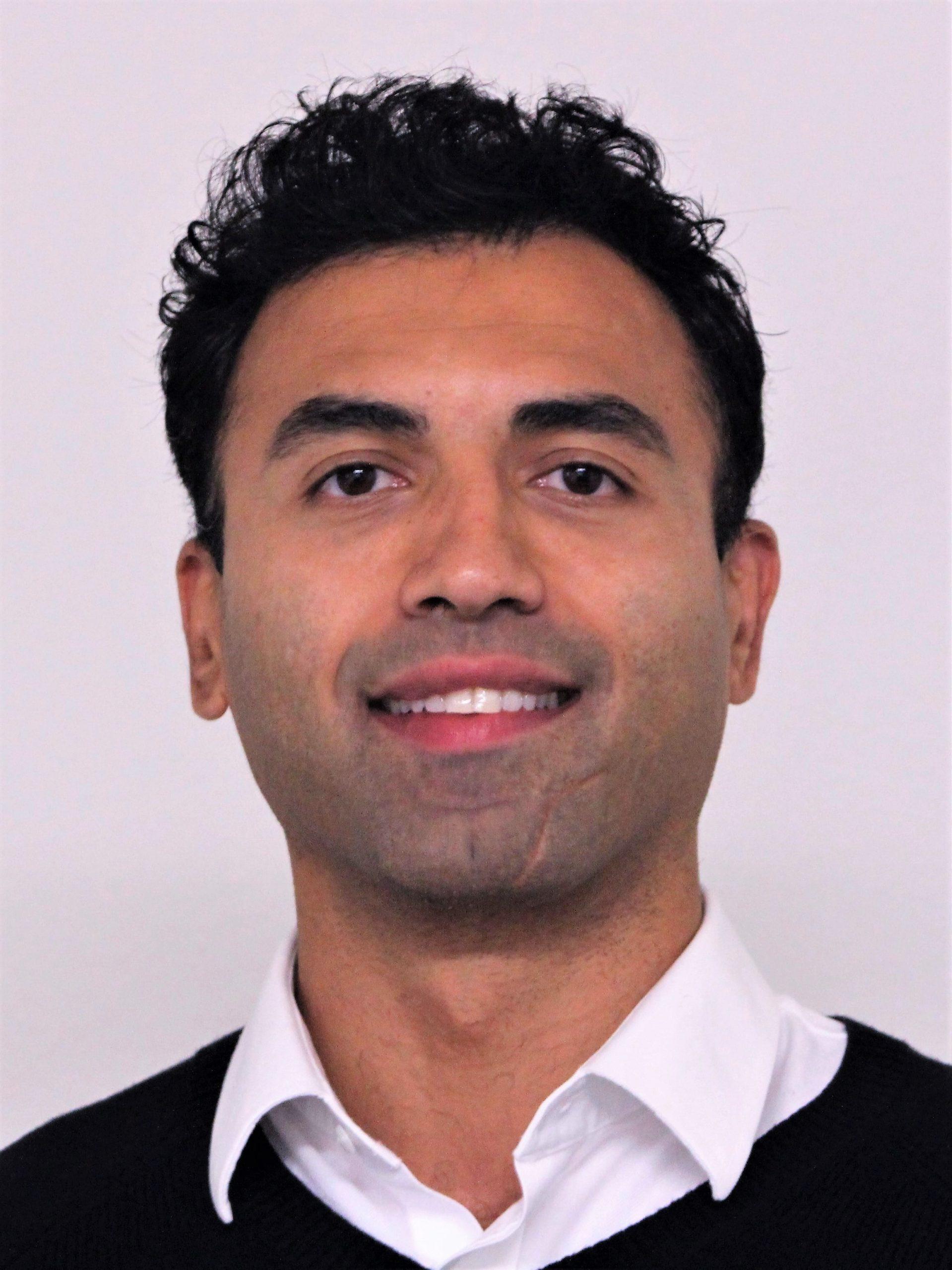 Imran Kakar