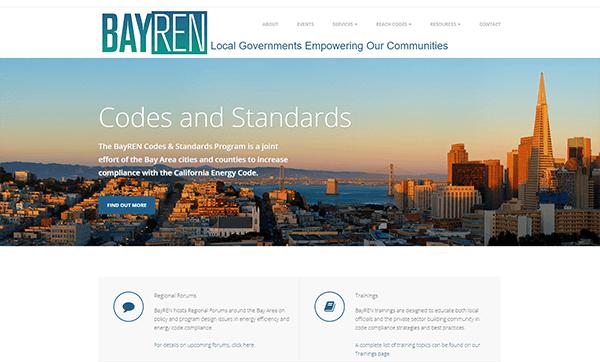 Bayrencodes.org website