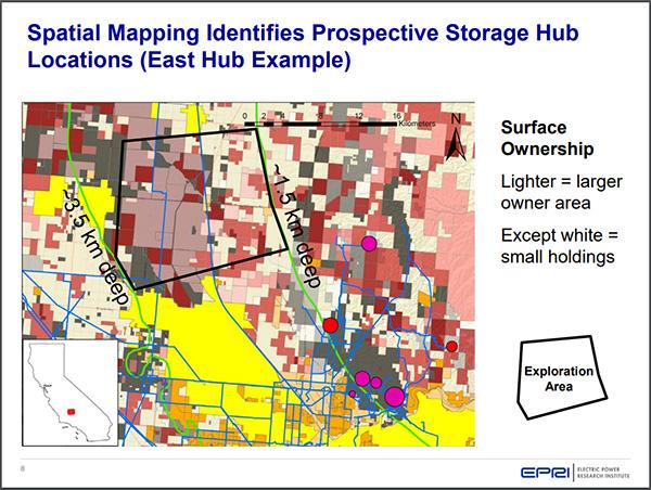 California CO2 Storage Assurance Enterprise