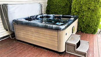 Hot tubs and DERs blog cover