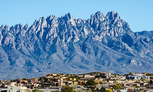New Mexico Low Income Program