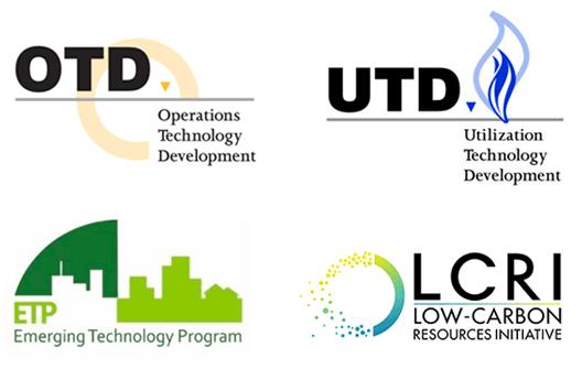 OTD, UTD, ETP, and LCRI collaborations