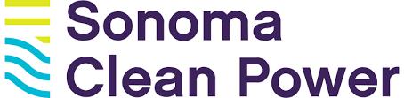 Sonoma Clean Power logo